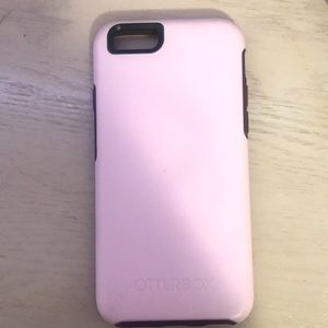 Otter box iPhone 6s case
